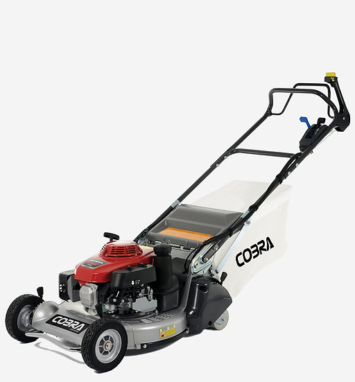"RM53HST-PRO 21"" Petrol Roller Mower / Hydrostatic Drive"