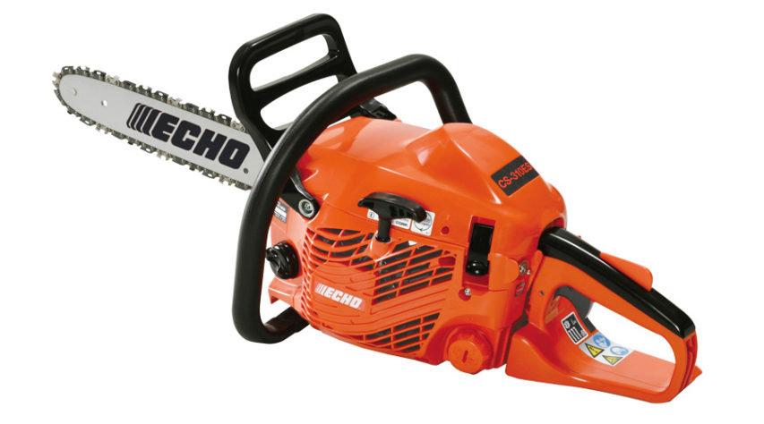 """Echo CS-310ES 12/14""""petrol 2 stroke chainsaw"""