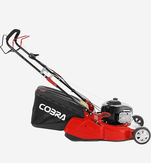 "RM46SPBR 18"" Petrol Powered Rear Roller Lawnmower"