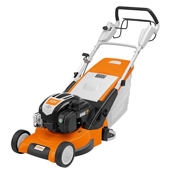 Stihl RM545VR Variable Speed Roller Petrol Lawnmower