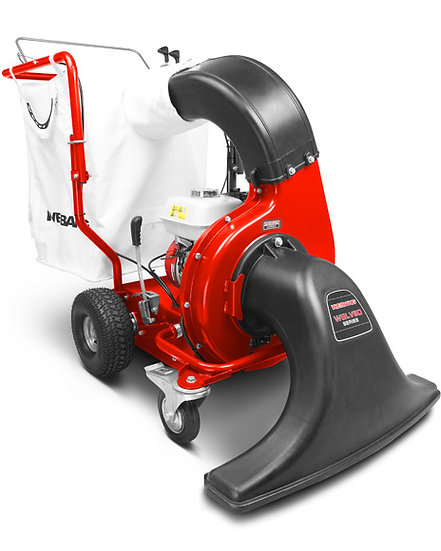 Weibang Intrepid LV 800 H PRO Garden Vacuum