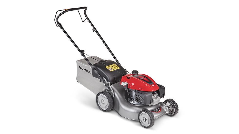 """Honda HRG416-PK 16"""" Push Four-Wheeled Rotary Mower"""