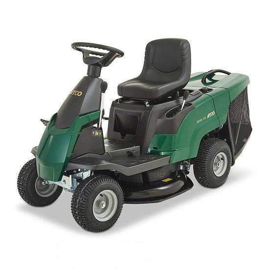 Rider 27H Compact Lawn Rider