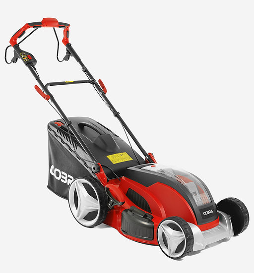 "MX46S40V 18"" Lithium-ion 40V Cordless Lawnmower"