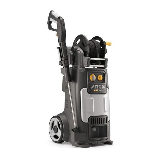 Stiga HPS 550 R electric pressure washer jet wash 2C1502504/UKS