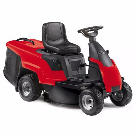 """Mountfield 827H collecting compact lawn rider 26"""""""