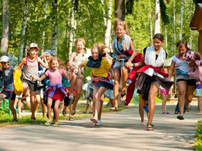 What Moms need to know about sending their kids to camp