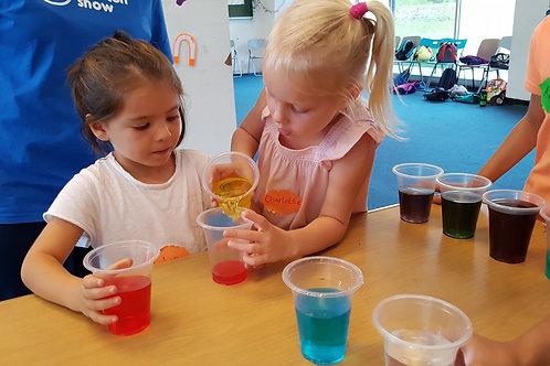 Colour science