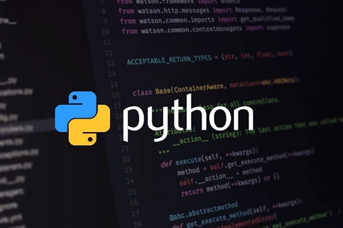 Python master (11 y.o. to 14 y.o.) CODING, 8-week course, weekly
