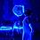 Thumbnail: Neon bubble show