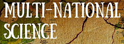 Multi-national science camp