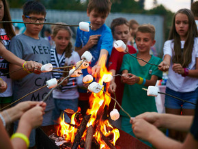 9 ways to get your child ready for camp