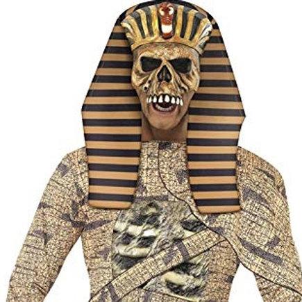 "EAST - Show ""Egypt mummy"""