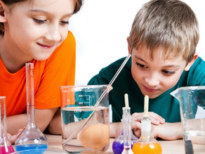8 reasons why kids should attend a science camp