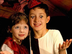 The opportunities offered by drama camps