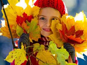 10 autumn activities that kids will love