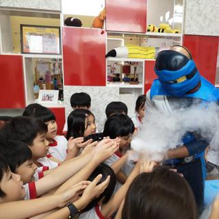 Lego steam