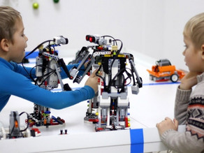7 reasons why kids should learn about robotics