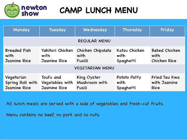 2020 - Newton Show Camp Menu_page-0001.j