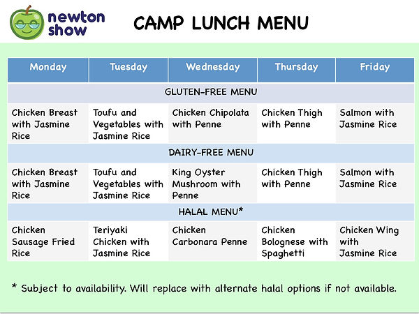 2020 - Newton Show Camp Menu_page-0002.j