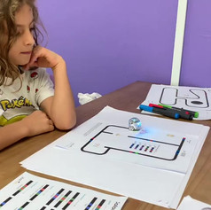 Ozobot lessons