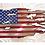 Thumbnail: Tattered American Flag #1