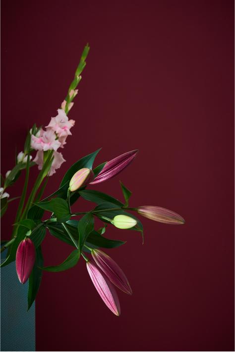 Flower I Home & Living