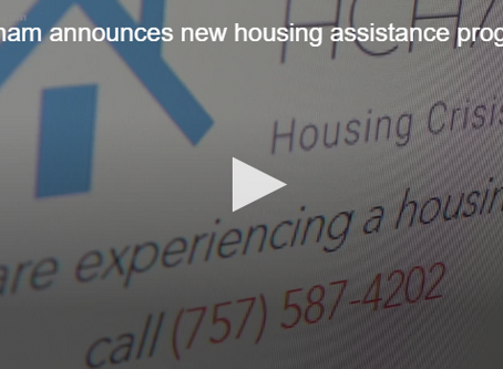 Rent and Mortgage Assistance Through Housing Crisis Hotline