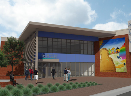 ForKids' New Facility Will Lift Up Homeless and South Norfolk
