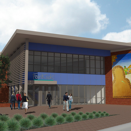 ForKids Center for Children and Families
