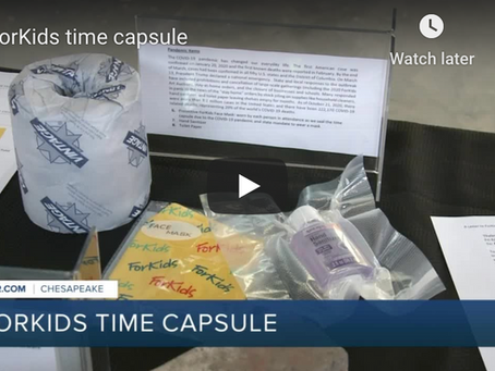 ForKids Time Capsule