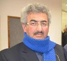 """نبيل عودة: مع الشاعر حسين مهنا في ديوانه """"أنا الشاهد"""""""