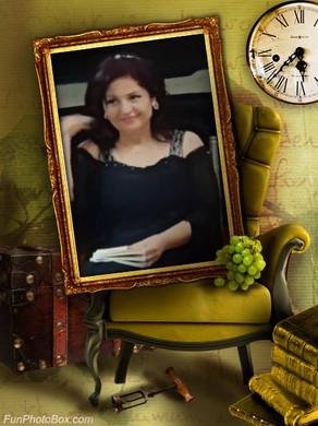 مريم رعيدي الدويهي: بصلّي تا إزغر