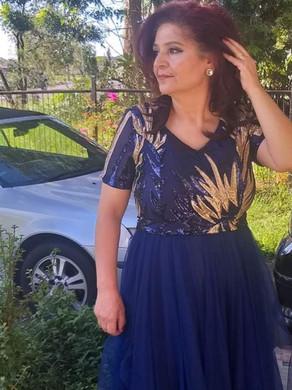 مريم رعيدي الدويهي: الإيّام