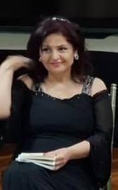 مريم رعيدي الدويهي: تنين هربانين