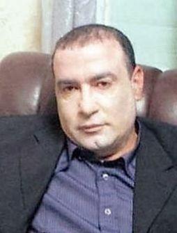 نمر سعدي - فلسطين: شبيهة مارلين مونرو والطفل الذي شرّده الحنين