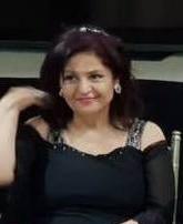 مريم رعيدي الدويهي: محطّة تأمّل وانتظار