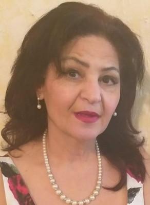 مريم رعيدي الدويهي: قزازة العطر