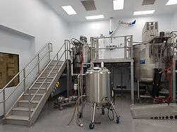 Emergent BioSolutions Winnipeg