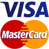 Platby kreditní kartou již v provozu