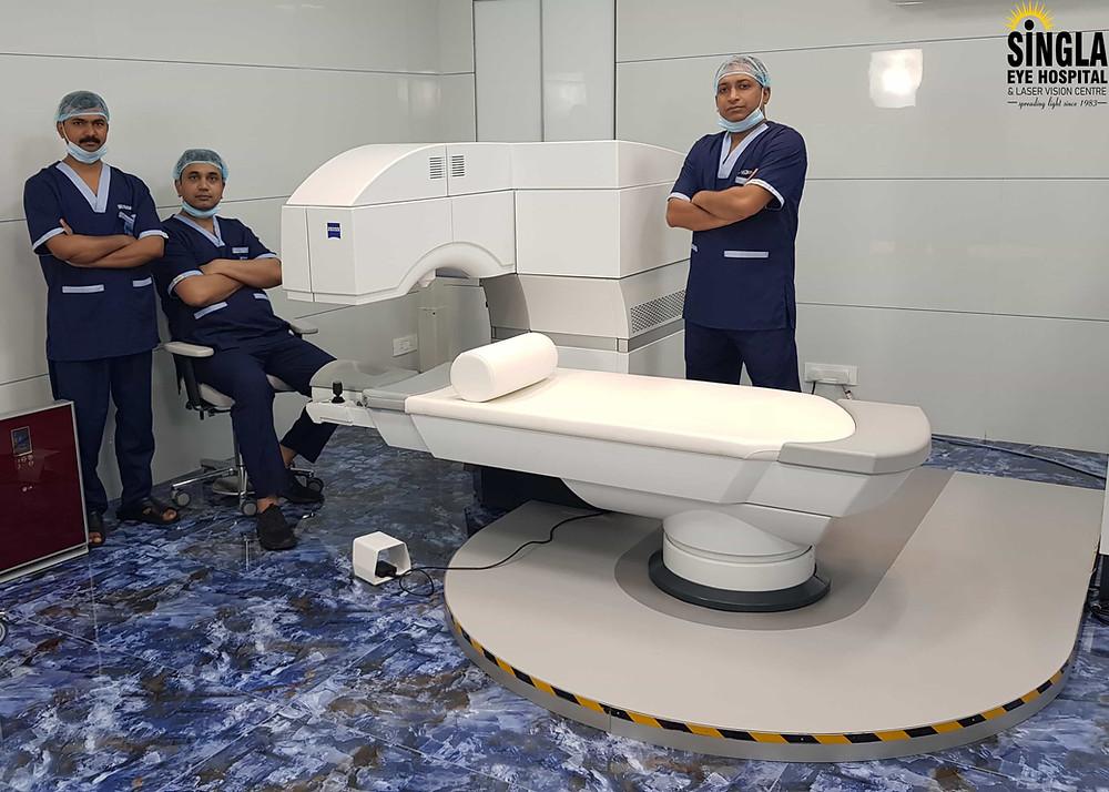 Singal Eye Hospital Best Eye Hospital in Punjab