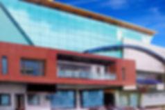 Building of Singla eye hospital and Laser vision centre