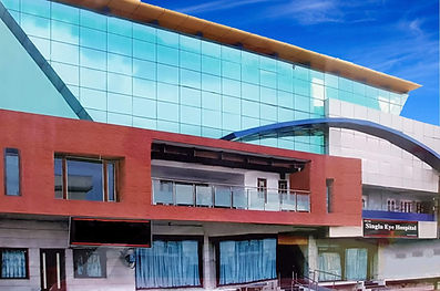Singla Eye Hospital In Punjab