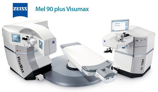 Mel 90 plus Visumax Smile Laser at Singla Eye hospital and Laser Vision Centre, kotkapura, Punjab