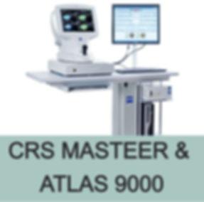 zeiss CRS Master and Atlas Topographer at Singla Eye hospital and Laser Vision Centre, kotkapura, Punjab
