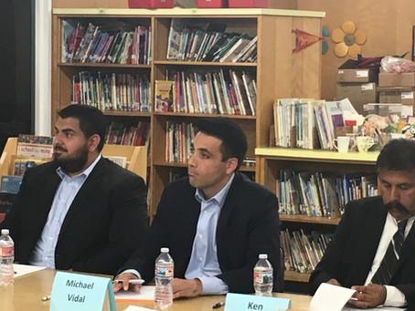 District 3 Campaign Forum: 6 Key Takeaways