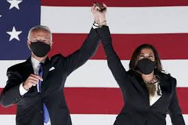 Impacts and Implications: What the Election of Biden-Harris  Means for California