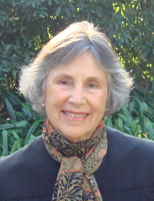Former Mayor Sheila Lodge