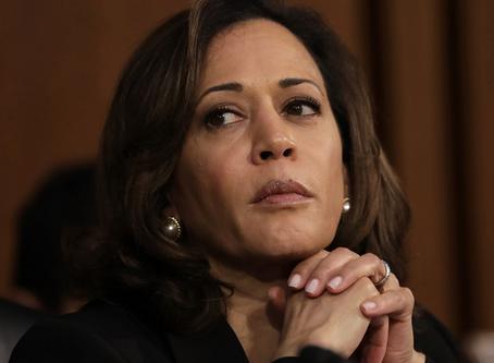 12 Tuesdays Before Election: Biden Picks Kamala Harris