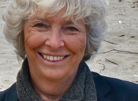 SB Authors: Jana Z. on Coastal Protection